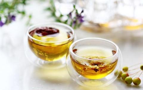 男性秋季养生茶都是什么呢?