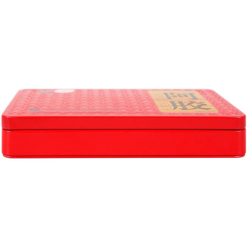 华信 阿胶(精品铁盒)  250克 /盒